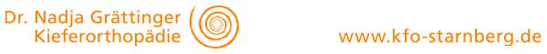 Kieferorthopäde Starnberg Logo